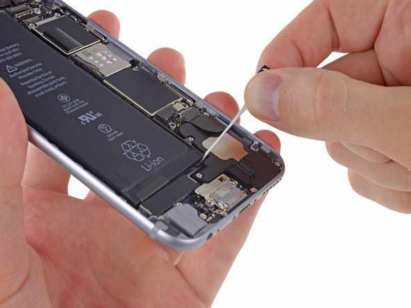 проверка батареи